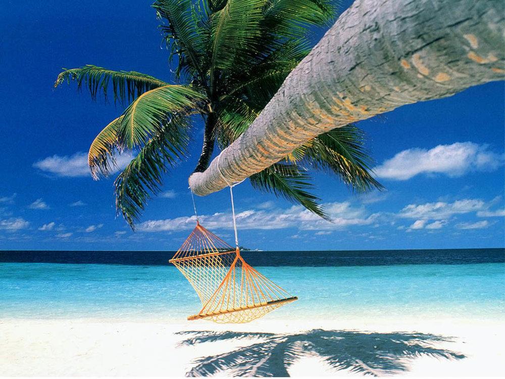 Varadero Cuba Beach Swing.jpg