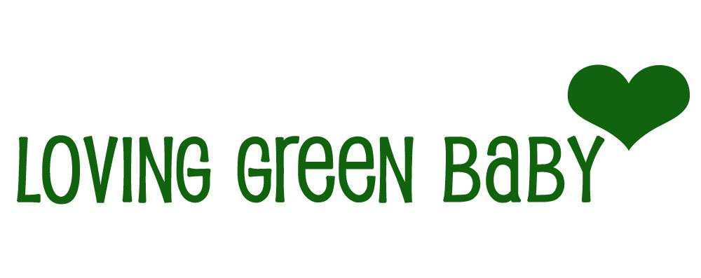 Loving Green Baby