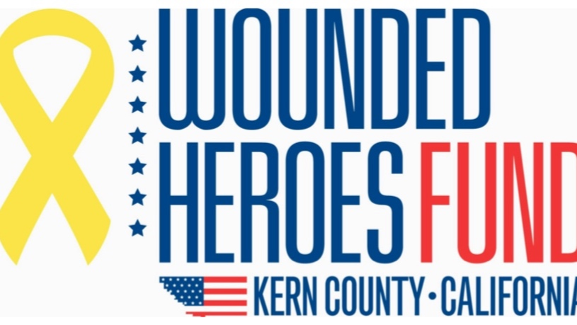 The Wounded Heroes Fund