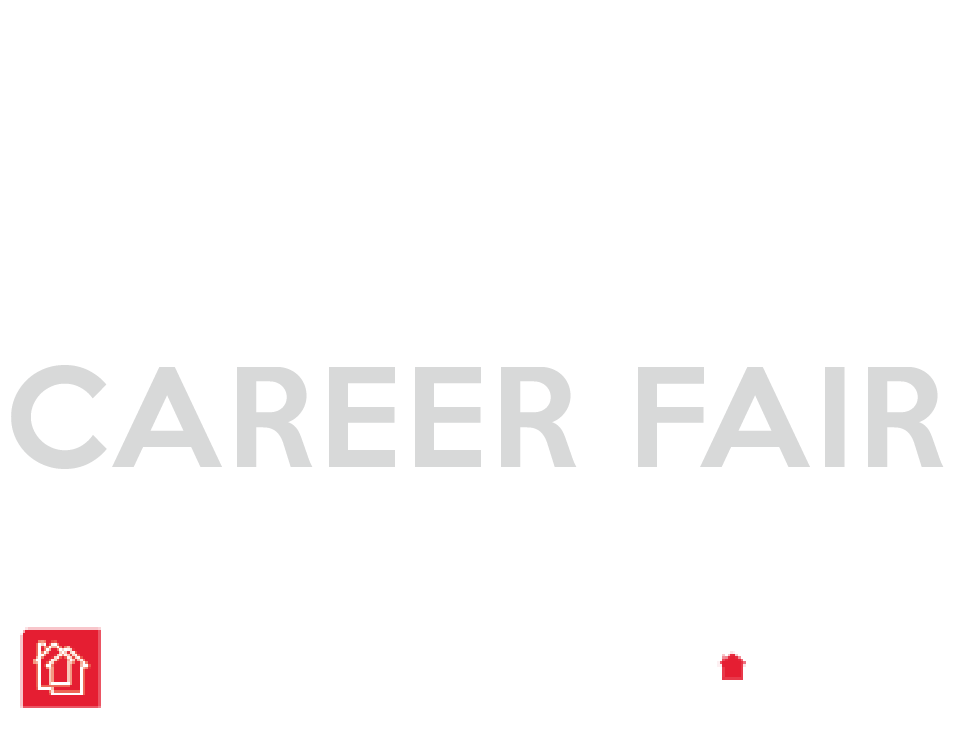 HOUSING INDUSTRY CAREER FAIR