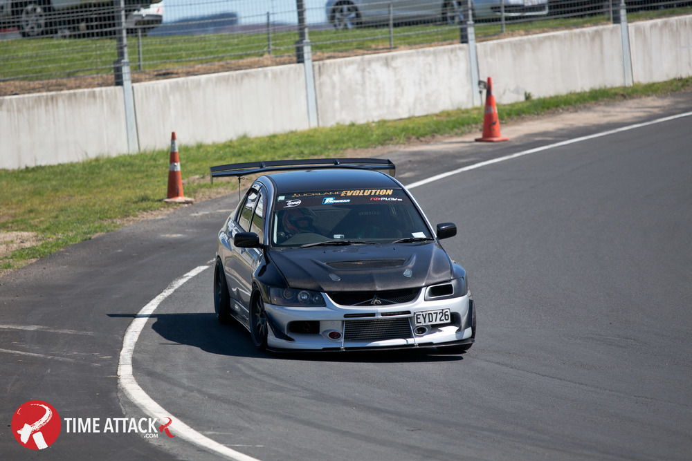 Driver\'s POV: Brad Jesson — TimeAttackR