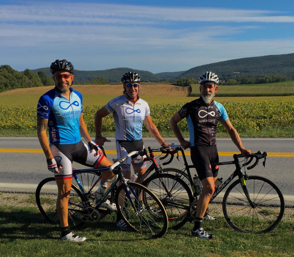 Touring Pennsylvania farmlands with the indomitable Lemke brothers