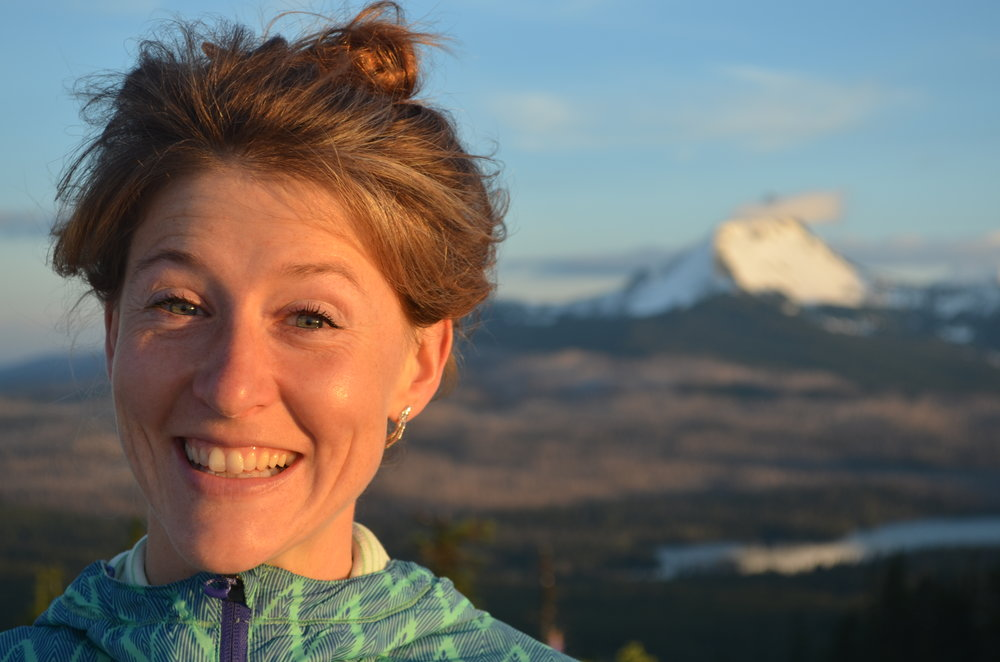 Sarah Bard - Sarah is originally from Maine and has been running around outside since she was very young – more formally since middle school. While she primarily races on the roads, she spends most weekends on the trails - hiking, skiing, snowshoeing, as well as running. Sarah loves being outside and spending time in the backcountry and is constantly learning with each new challenge and adventure.After living and running in numerous cities and towns across the country (and beyond), she has recently settled in Seattle and is spending most of her free time in the Cascades and exploring the city on foot.