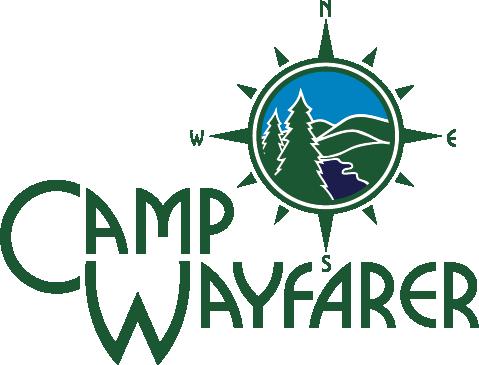 Camp Wayfarer Logo