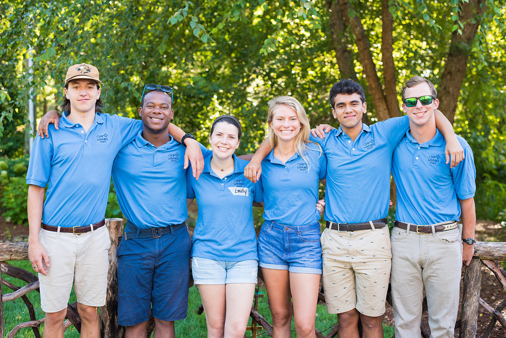 fc960ac67d6 Our Team ― Summer Camp Counselor Job in NC — Camp Wayfarer