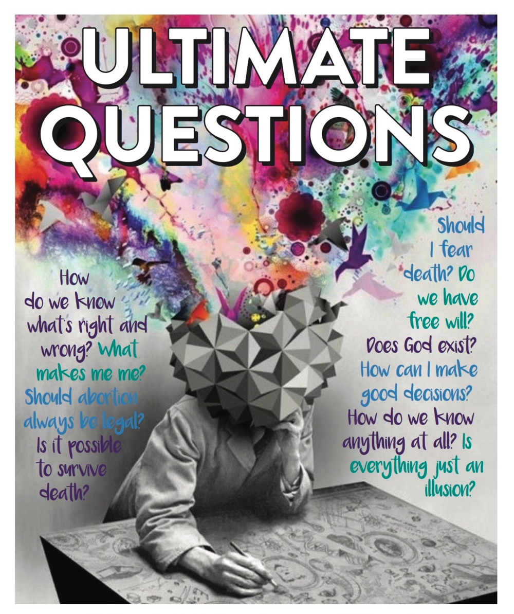 UltimateQuestions