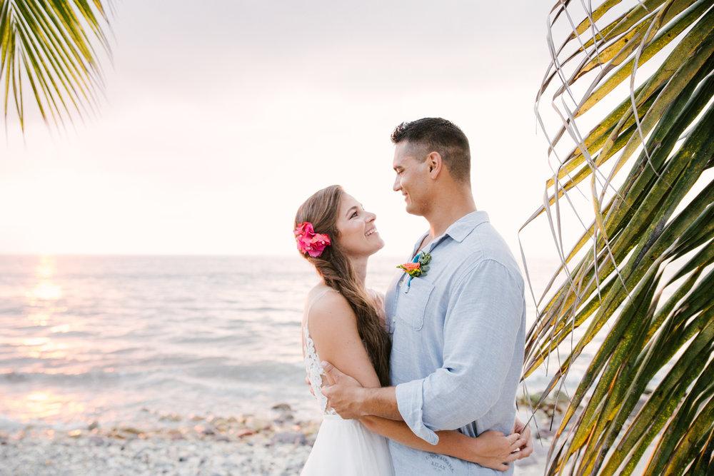 Puerto Vallarta Bride & Groom