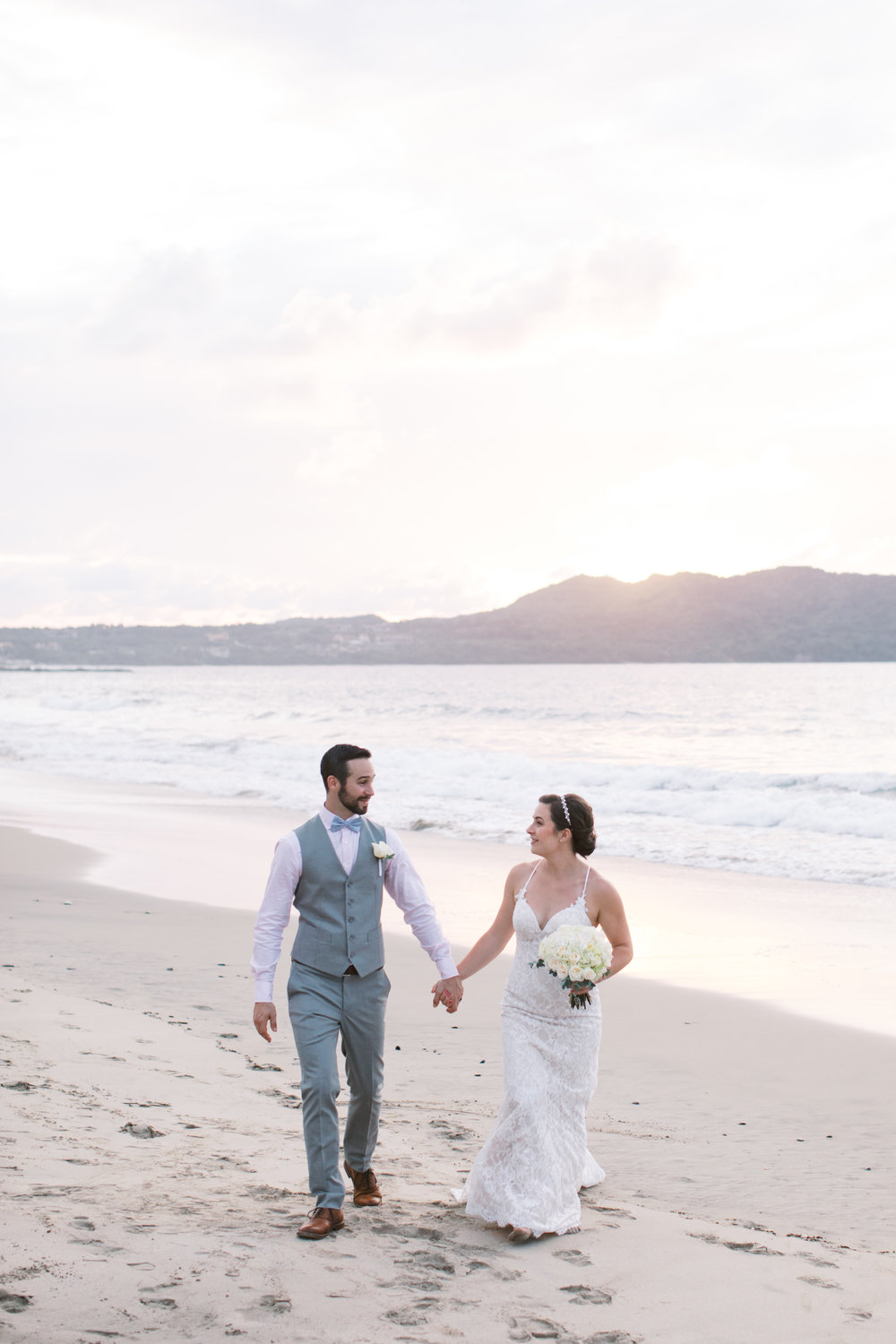 Sayulita Teitiare Wedding