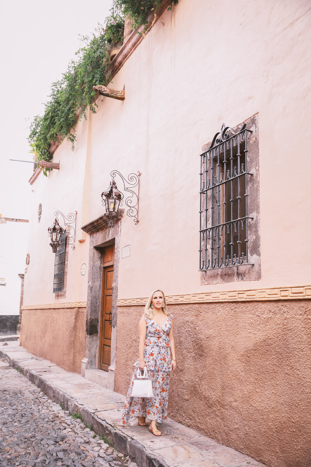 San Miguel de Allende Wedding Photographer