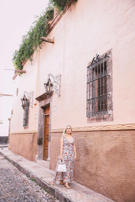 San Miguel de Allende Photographer
