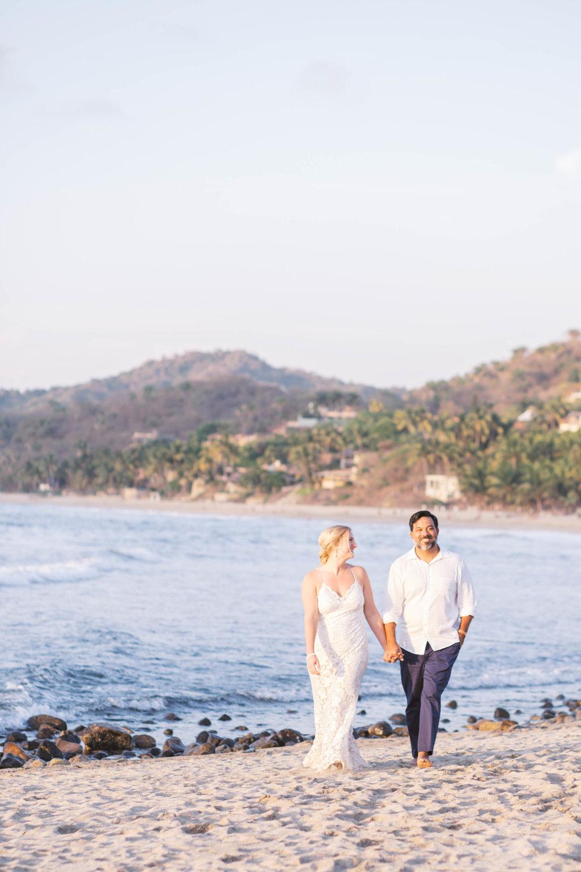 Sayulita Wedding Junto al Rio