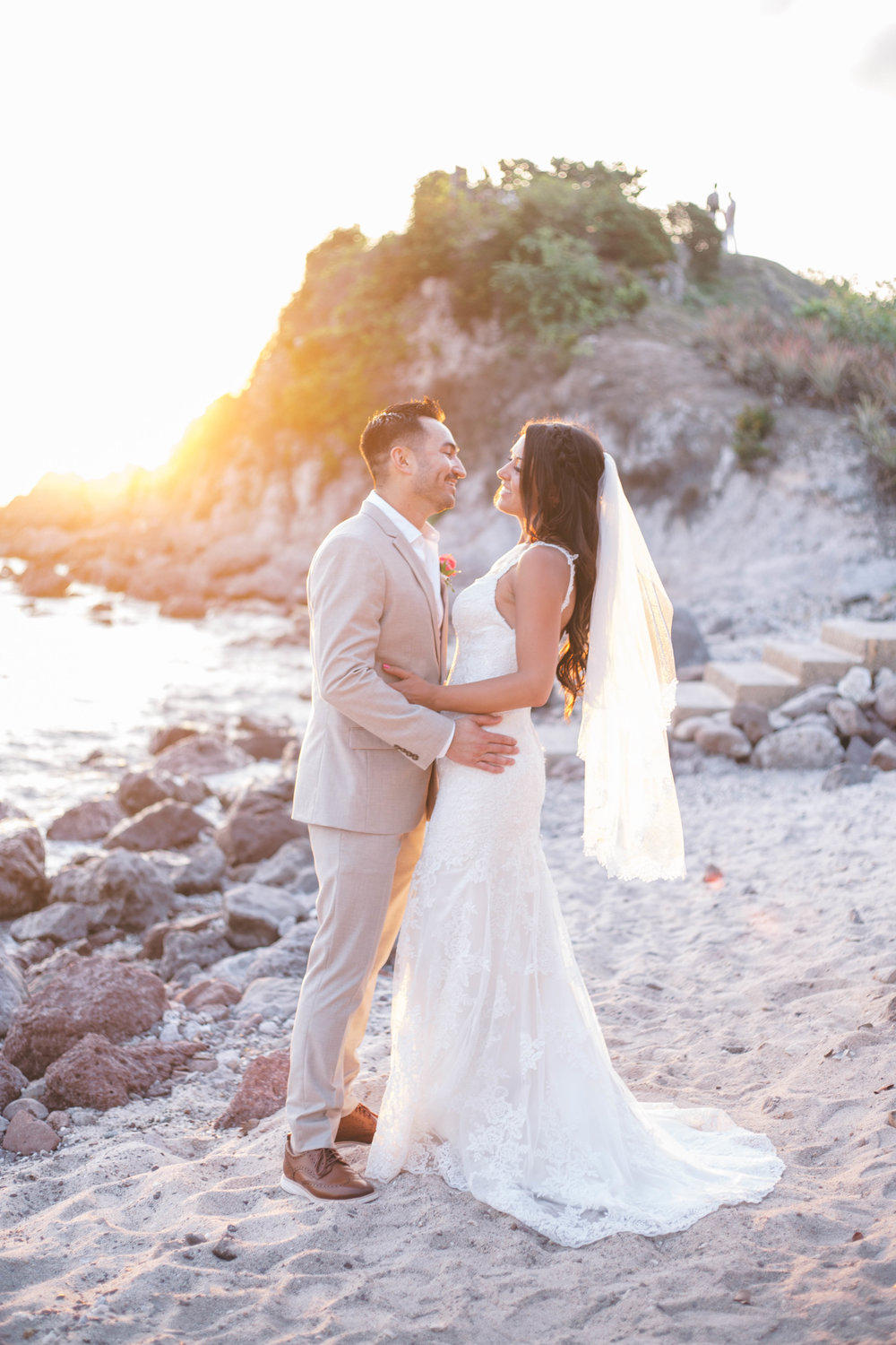 Sayulita Wedding Four Seasons Punta Mita