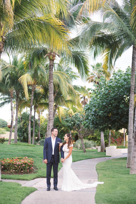 St Regis Punta Mita Wedding