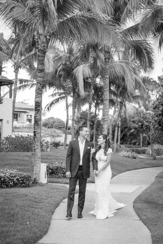 Punta de Mita Weddings
