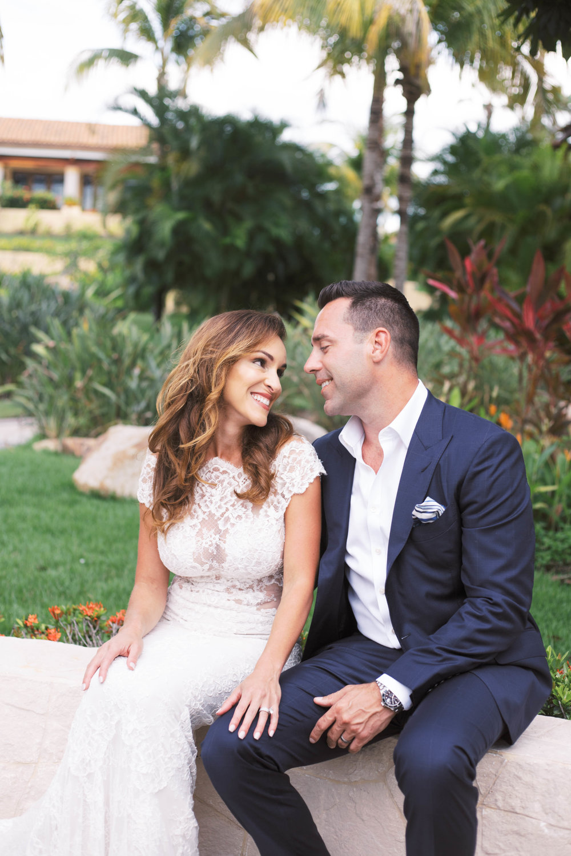 Punta de Mita Wedding