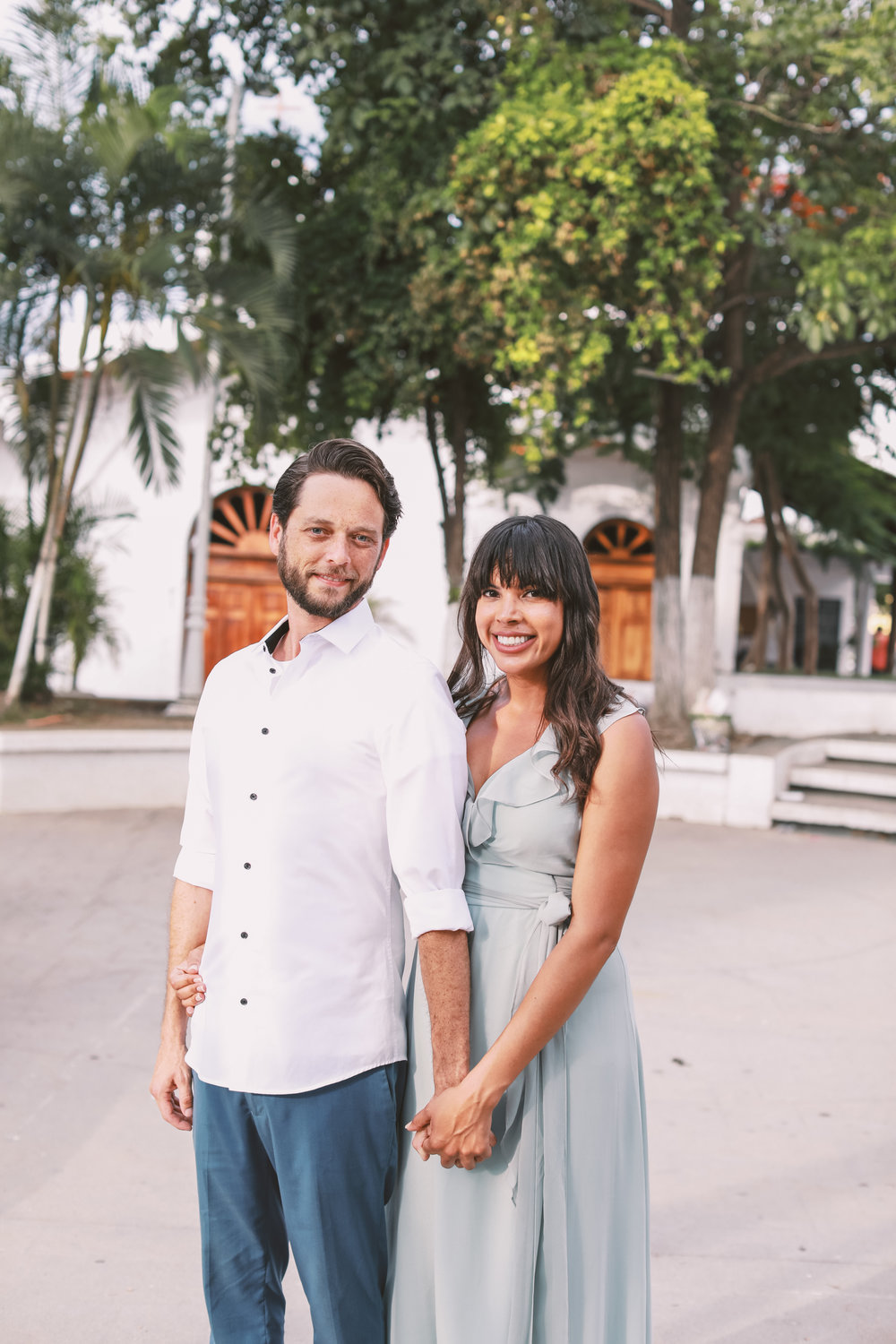 Sayulita Engagement Photographer