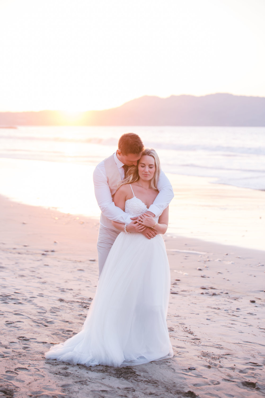Punta Mita Wedding Iberostar