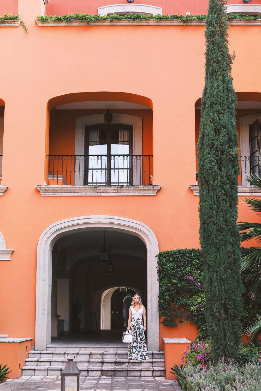 San Miguel de Allende Photographer Rosewood San Miguel de Allende