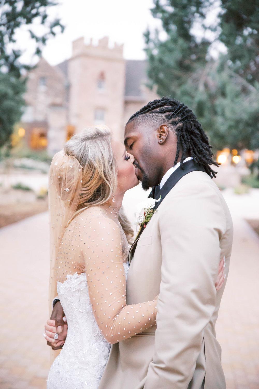 Denver Wedding Photographer - Highlands Ranch Mansion