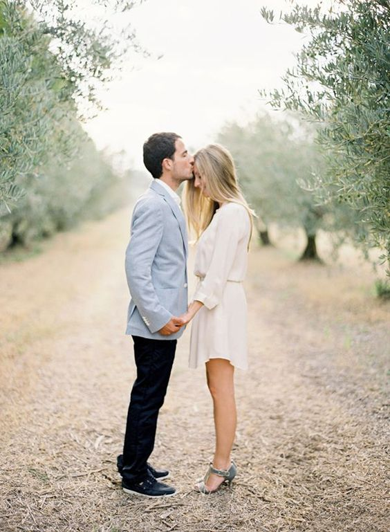 Sayulita Engagement Style