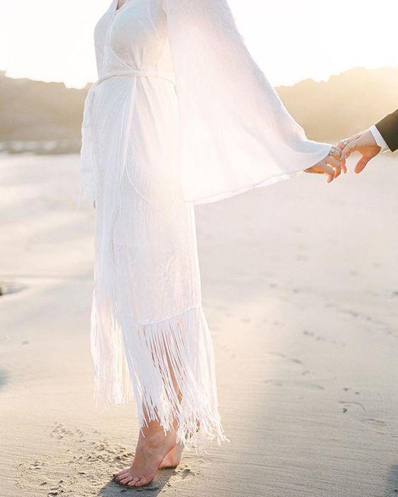 Sayulita Engagement