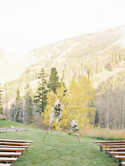 Beaver Creek Colorado Wedding Photographer