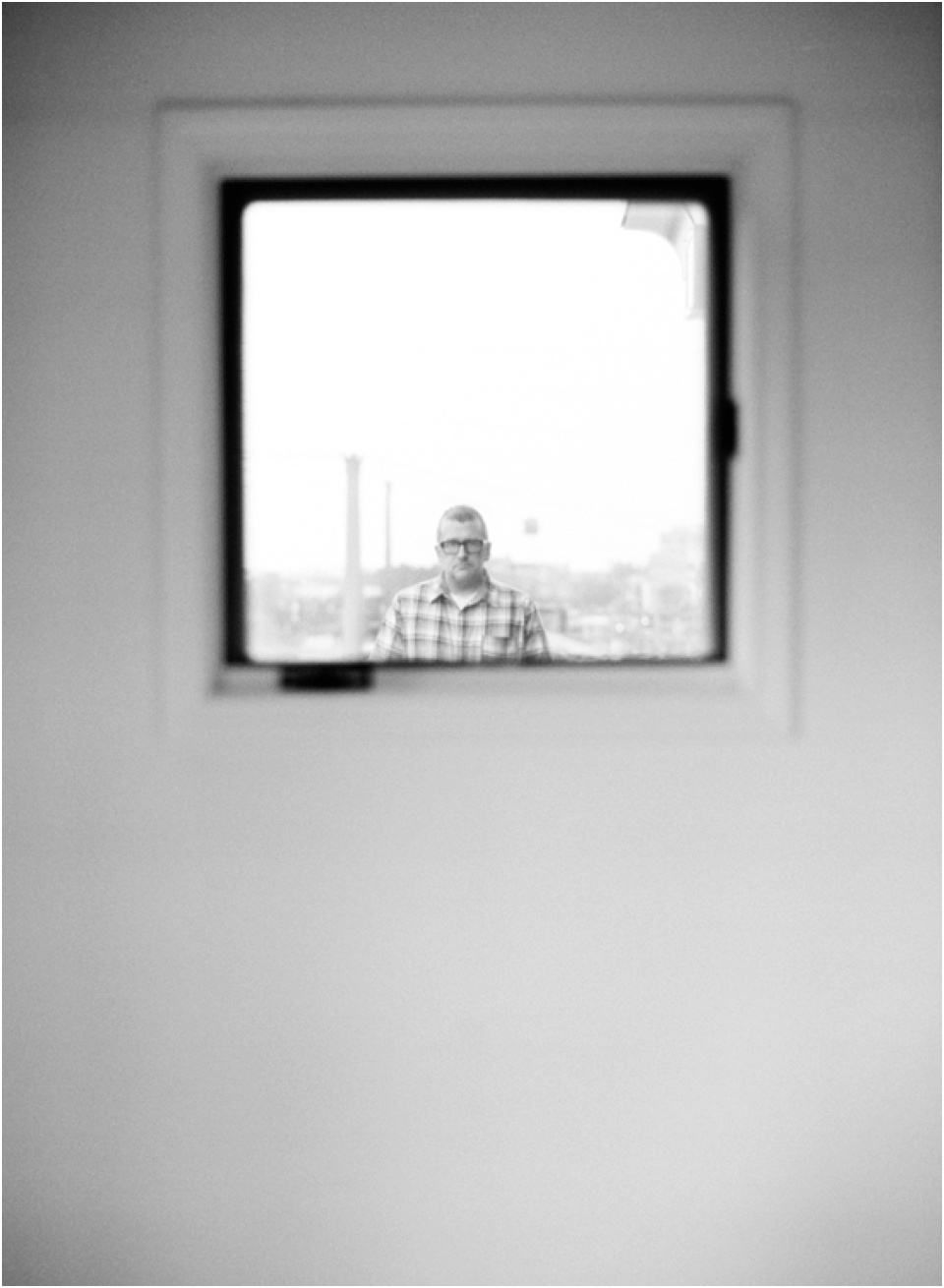 Illuminate Classes Inside the Frame © Rebecca Conway