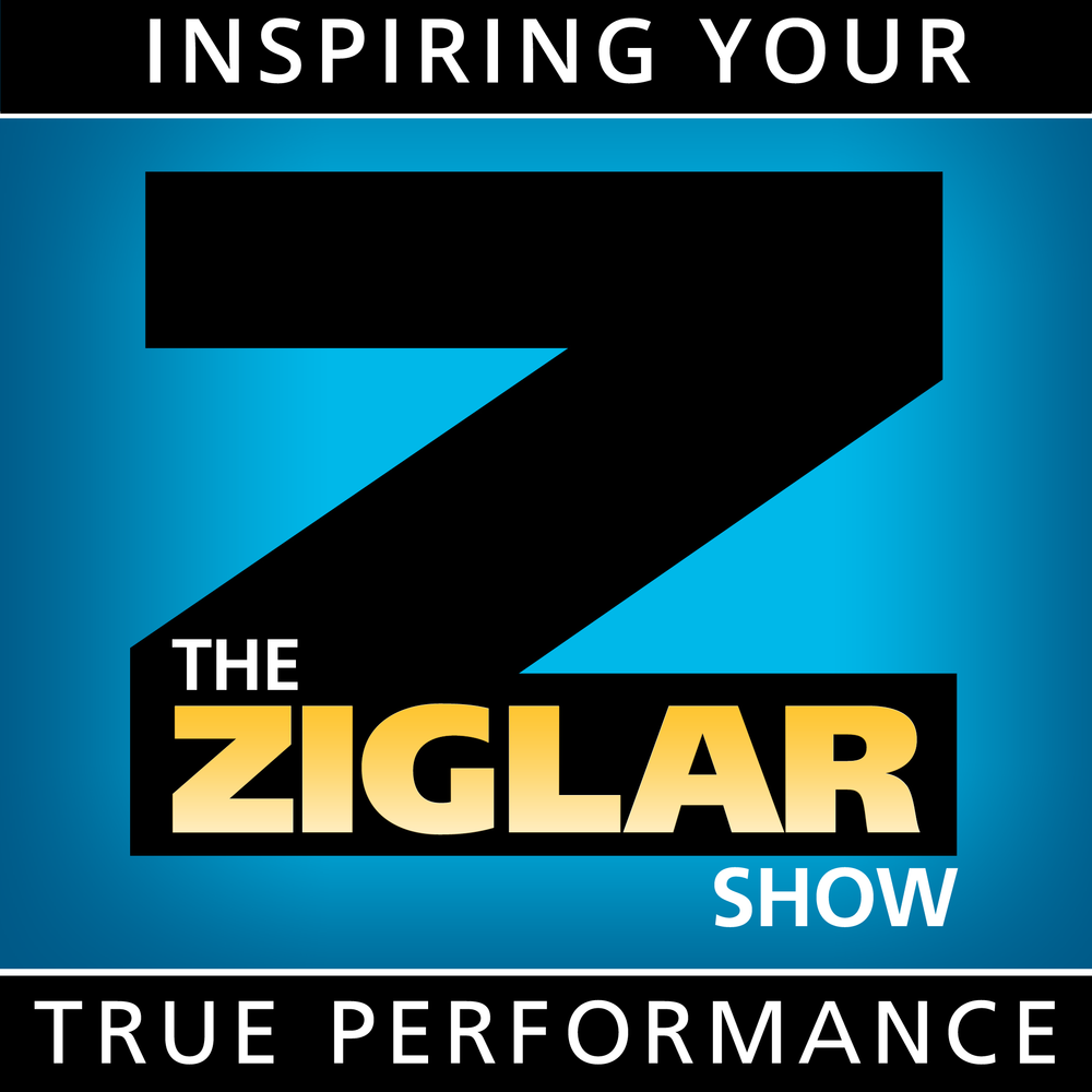 Vision for Your Life    The Ziglar Show-Inspiring True Performance