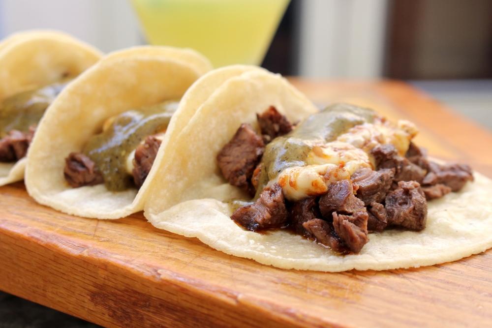 Tacos on Board