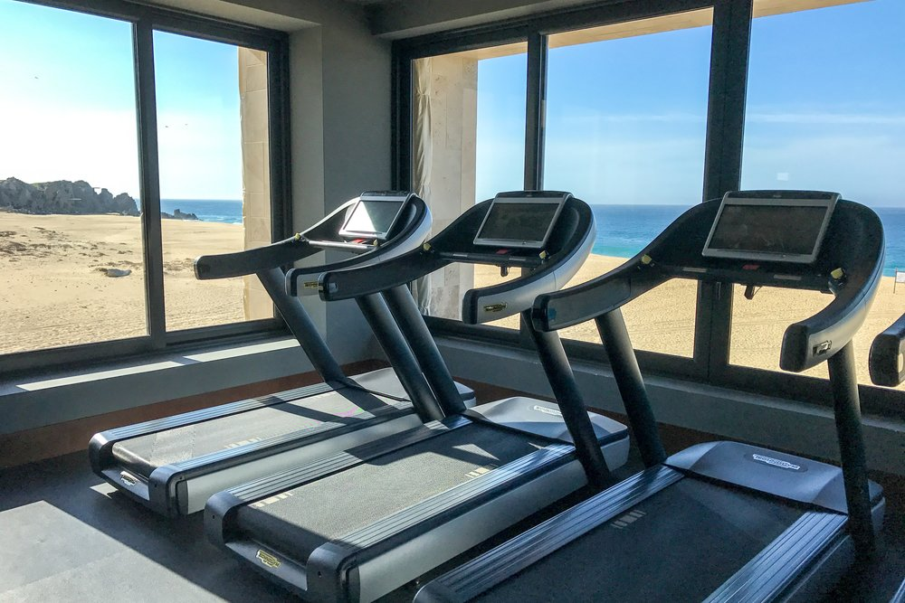 Pueblo Bonito Pacifica Gym