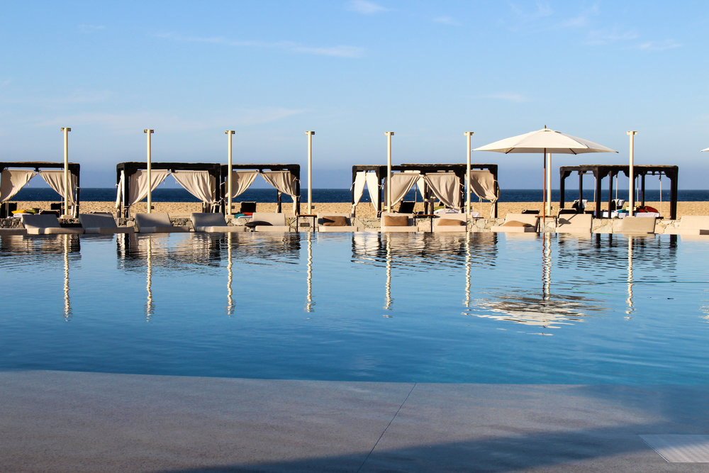 Pueblo Bonito Pacifica Pool
