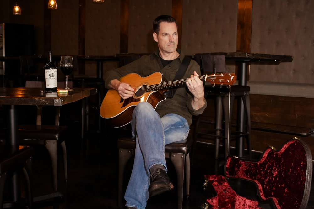 LSS Drew Clausen Vintage 53 Guitar