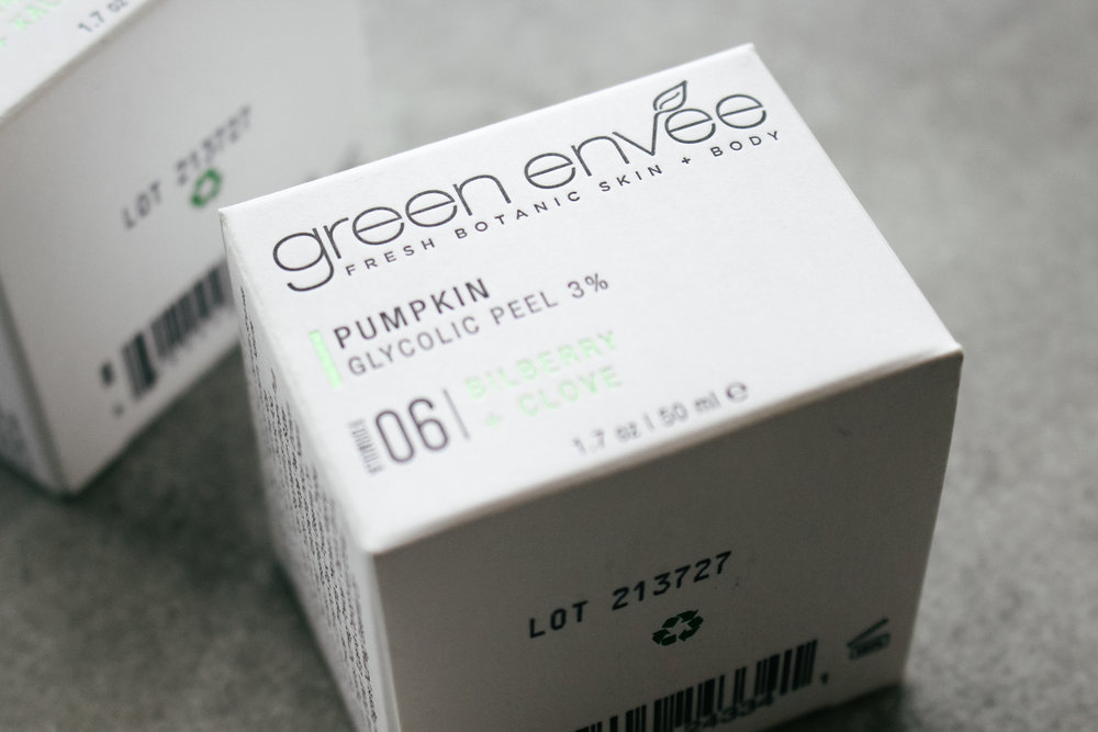 LSS Green Envee 19