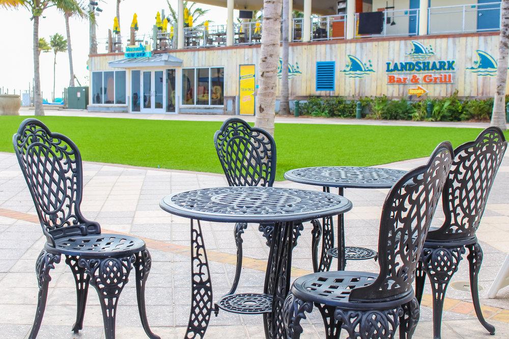 LSS CAFE CLUB 3