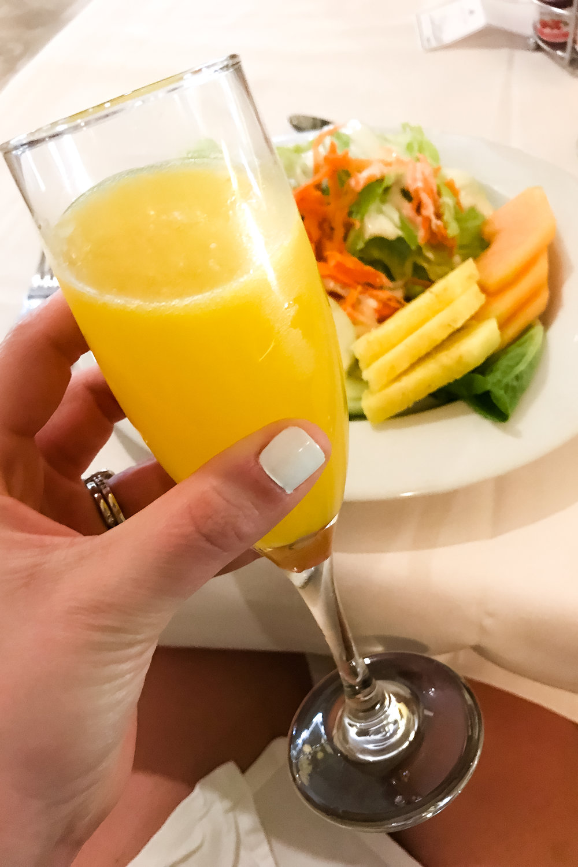 LSS Valentin Imperial Breakfast