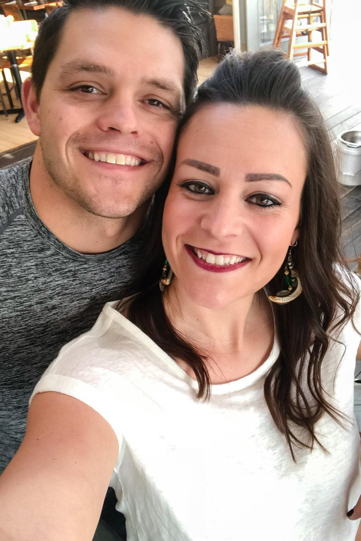 LSS Laura and Ryan