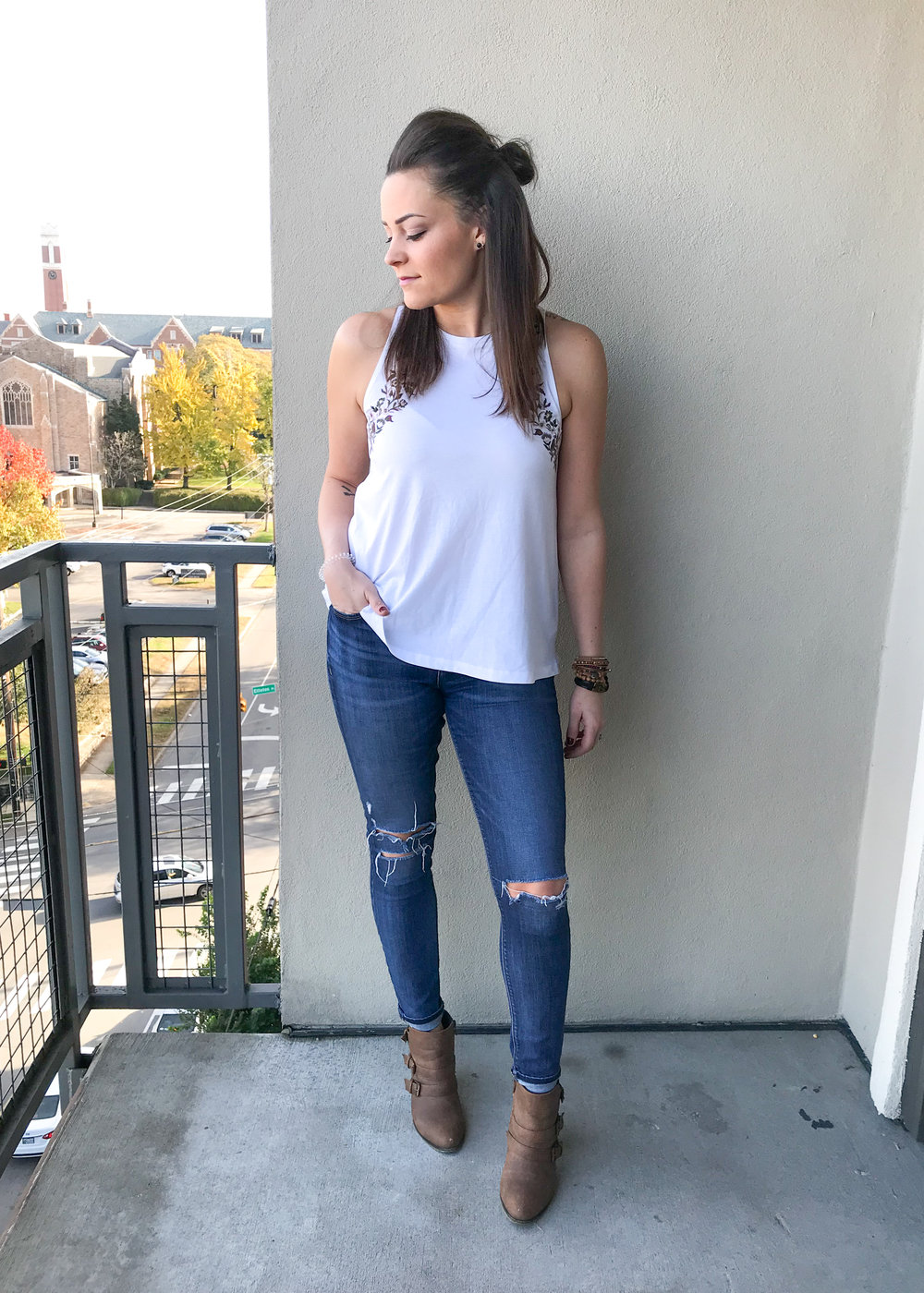 LSS Nashville Outfit