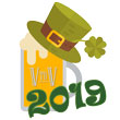 Lower Greenville St. Patrick's Block Party