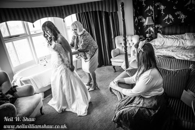 Brighton Wedding Photographer Neil W. Shaw