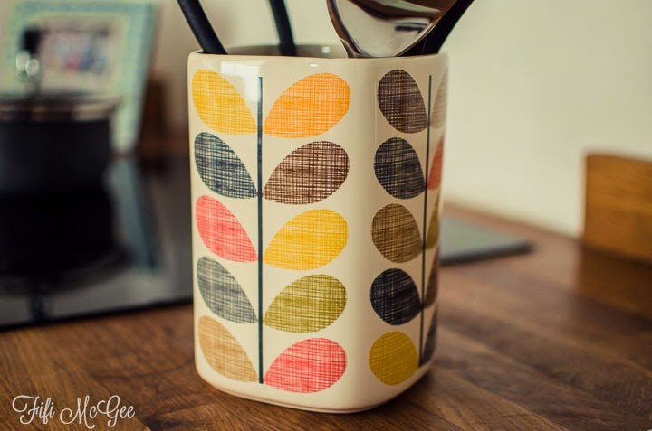 Interior bargains #5: A splash of Orla Kiely