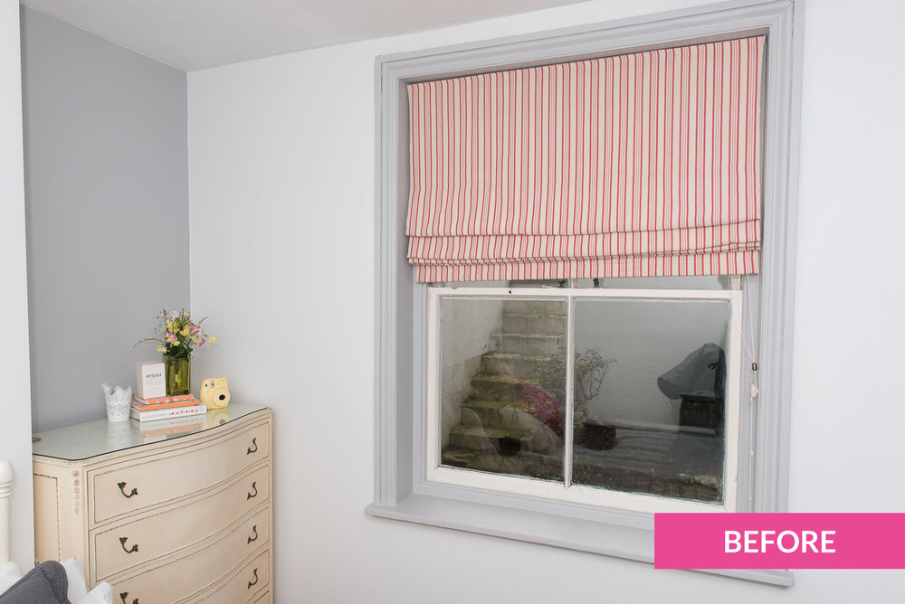 Project update Master bedroom window dressingFifi McGee