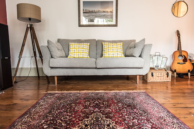 Cheap persian rugs on Wayfair