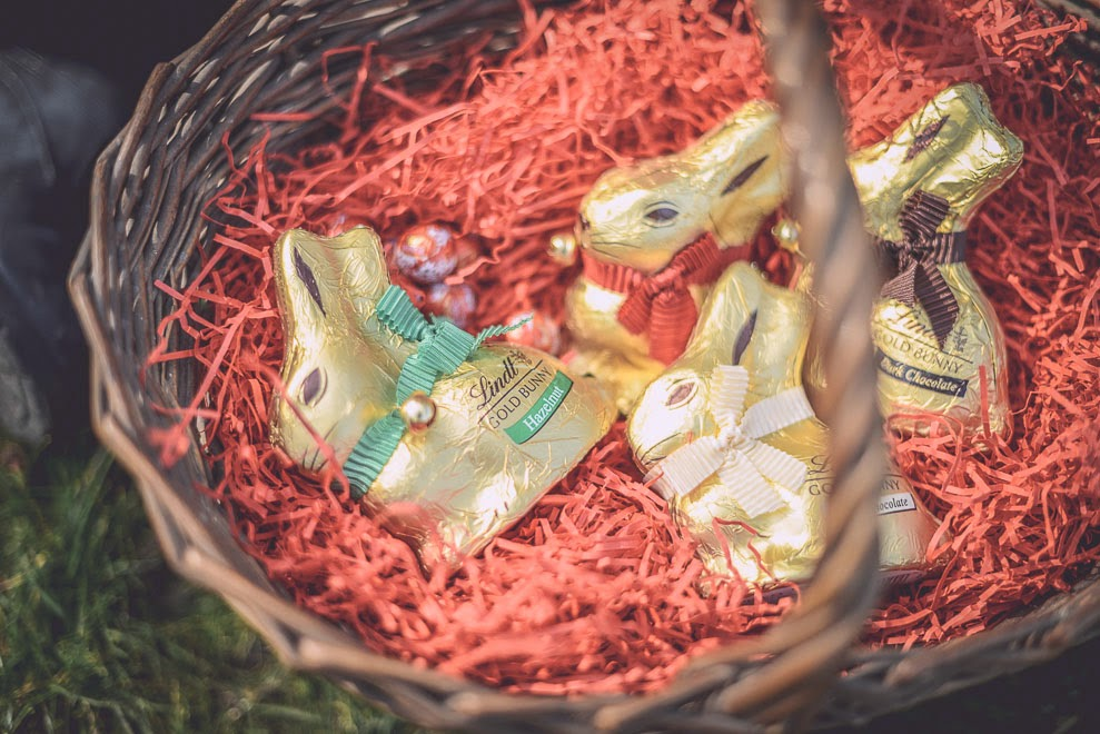 Brighton blog // Chocolate picnic in Alfriston