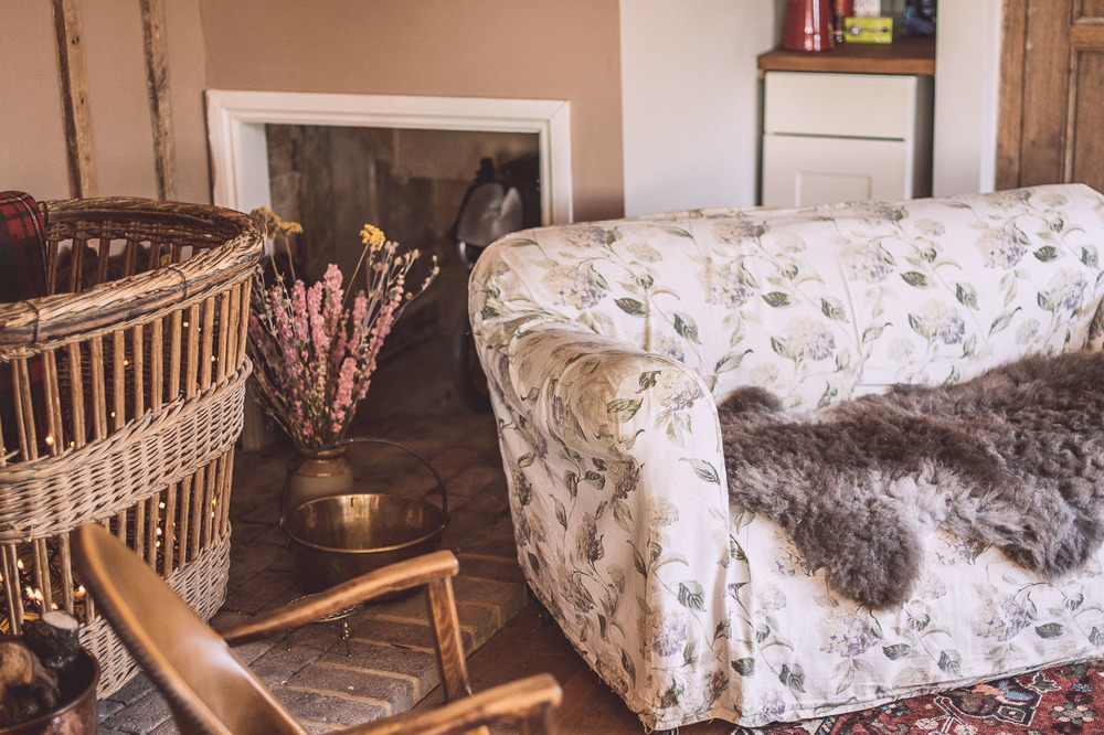 A weekend away in Sussex, Starnash Farmhouse B&B