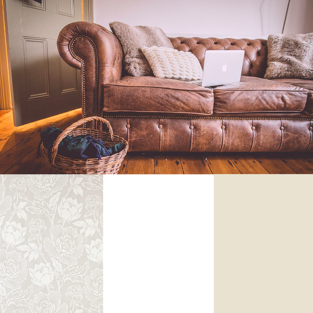 new living room colour scheme