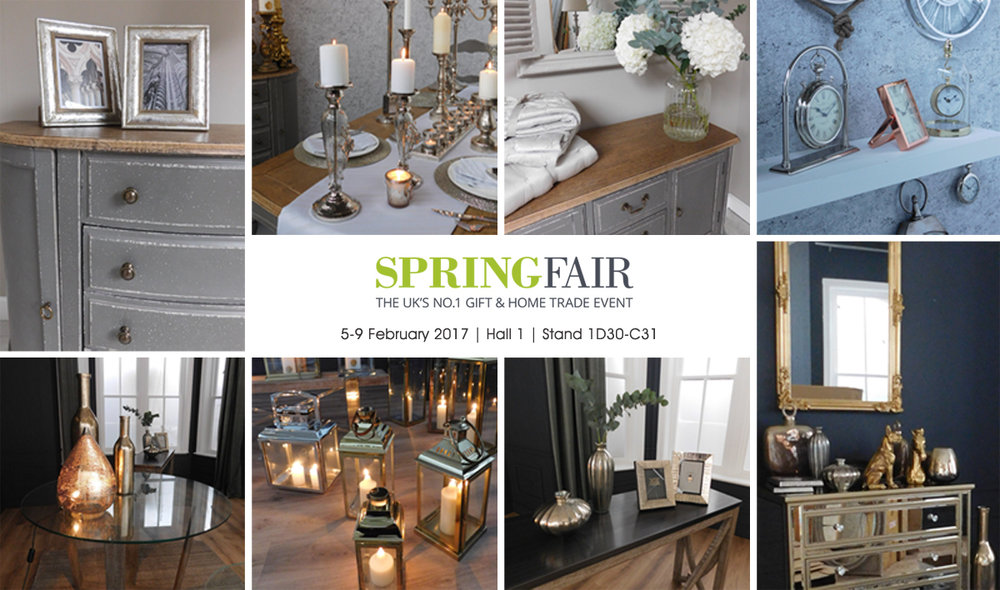 Fifi McGee Interior friends dont miss the Spring Fair Gift