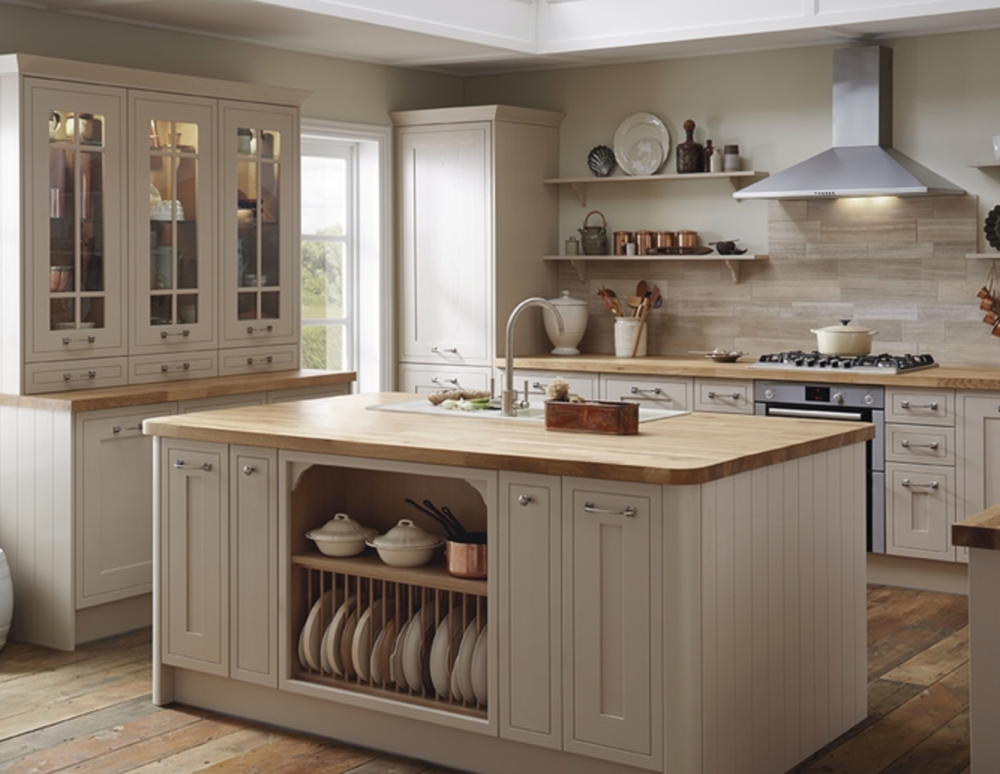 Fifi Mcgee How To Design And Order A New Kitchen And
