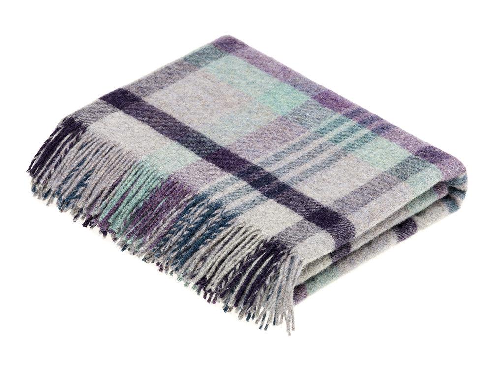 Shetland Melbourne Heather, £75