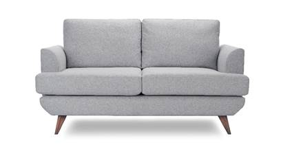 LULL SOFA IN GREY: £499