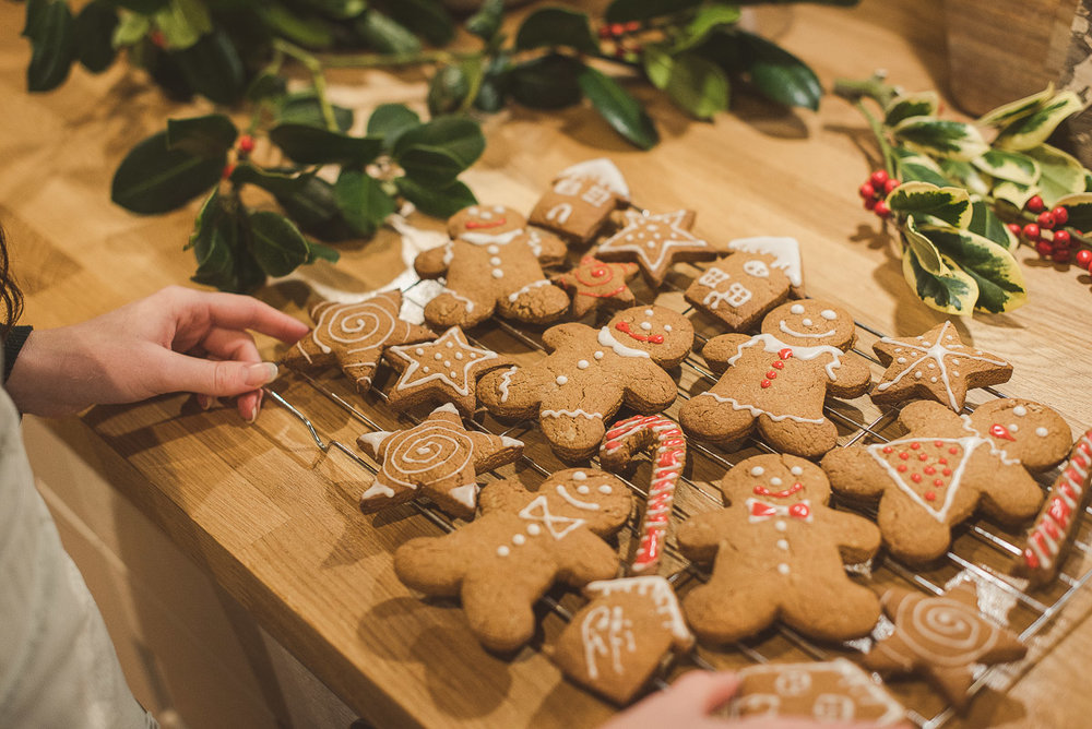 Gingerbread Christmas Ideas